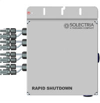 Solectria Renewables, LLC on the Novus Buyers Guide